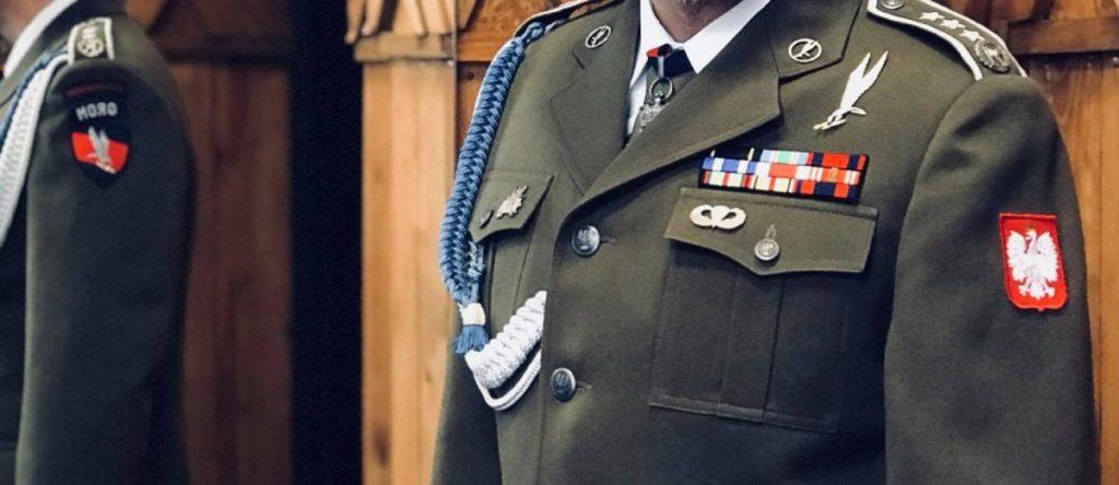 Naval - odznaczenia wojskowe