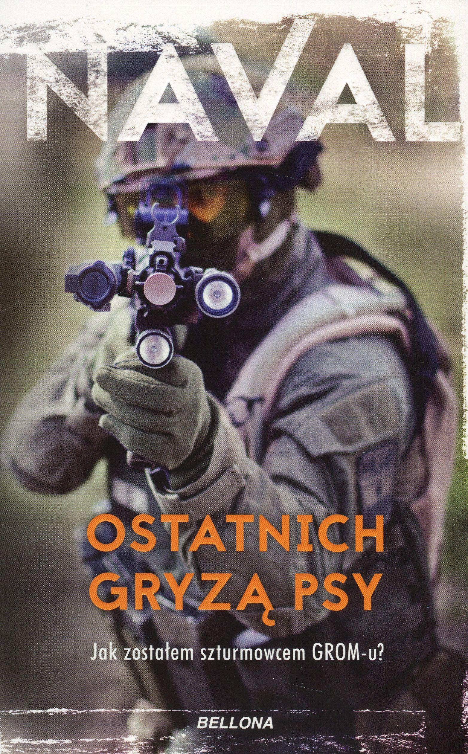 Ostatnich Gryza Psy - Naval