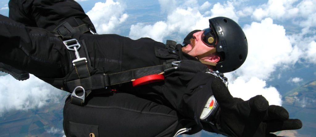 Naval skoki spadochronowe